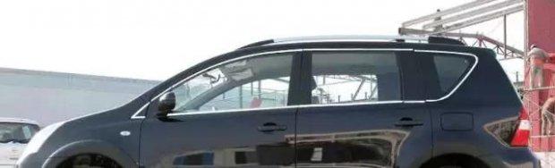为什么有些汽车玻璃是看上去显绿色?只是为了好看吗