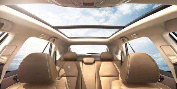 汽车领地:雨季,来看看汽车天窗日常保养的小常识,还是有点用处的
