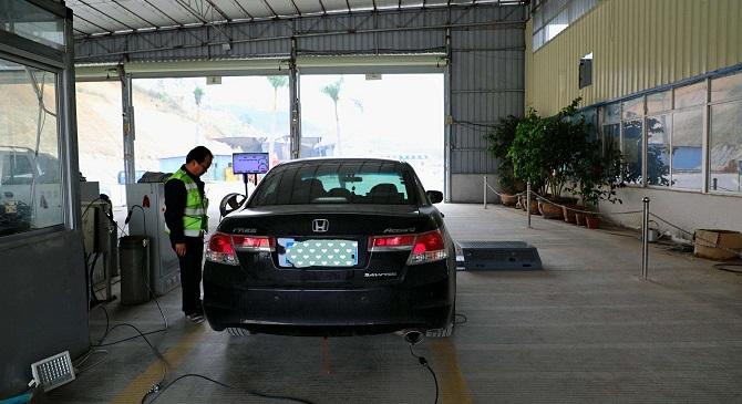 汽车年审新政于11月20日施行