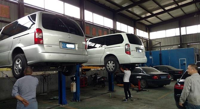 车主最不满汽修厂的原因,你的修理厂占了几样?