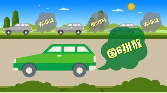 汽车领地:不符合国六排放怎么办,车企的责任定了!