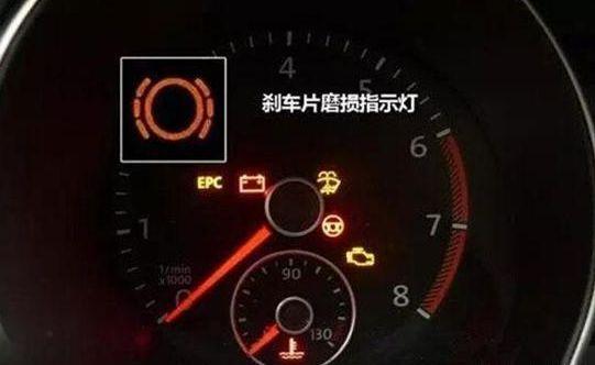 汽车领地:车辆保养,请不要忽略制动系统