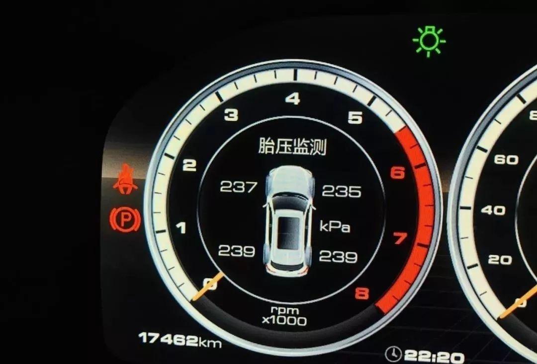 汽车领地:车辆保养,请不要忽略车辆唯一与地面接触的轮胎