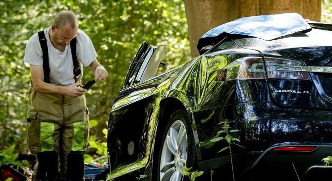 汽车领地:美国对特斯拉进行调查,国产电动车呢?靠转移焦点掩盖?