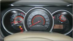 日产轩逸轿车ABS故障检修